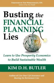 Busting the Financial Planning Lies