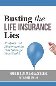 Busting the Life Insurance Lies